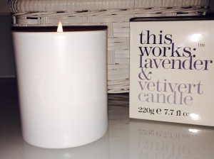 this works candle