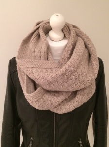 White Company Snood