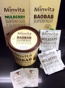 Minvita package